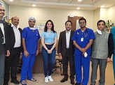 Post COVID-19 recovery, Tamannaah special thank you note for doctors and medical staff