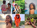 Nayanthara to Taapsee: Kollywood celebs who've gone on vacation in the unlocking phase