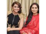 PA for Rani Mukerji