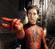 Will 'Spider-Man 3' have three Peter Parkers?