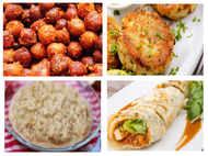 Missing Durga Puja pandal food? Try these 5 popular foods at home