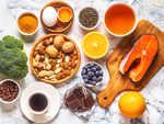 Brain-boosting foods for kids