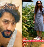 Shaheer calls Ruchikaa 'my girl'