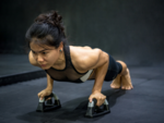 Try these compound exercises!