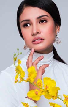 Rabiya Mateo selected as Miss Universe Philippines 2020