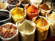 5 regional spices mix and why you must have them at all costs