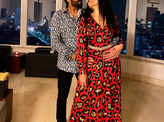 Kamya Panjabi celebrates hubby Shalabh Dang's birthday, shares a romantic picture