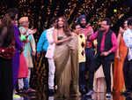 Dance battle between Tapu Sena and IBD