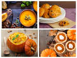 7 interesting dishes you can make with pumpkin