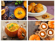 Forget kaddu ki subzee, here are 7 interesting dishes you can make with pumpkin