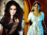 Shraddha Kapoor signed up for Nagin Trilogy