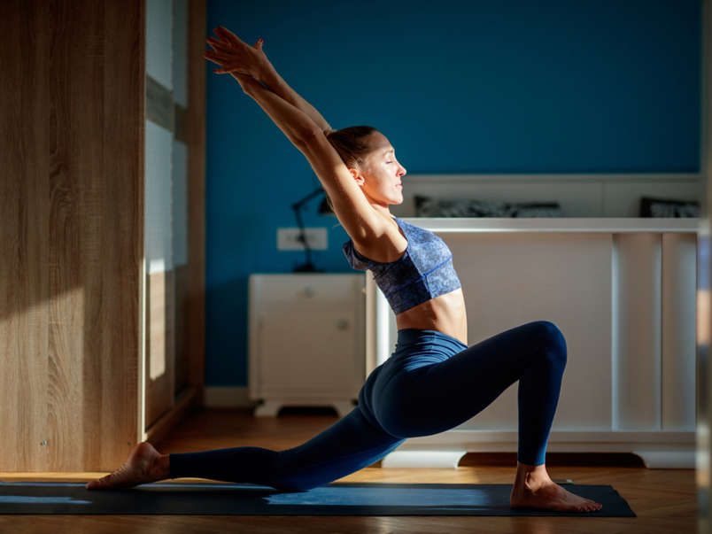 Weight loss: 6 reasons why you may not be losing weight with Surya Namaskar    The Times of India