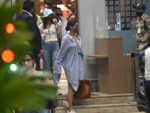 Deepika Padukone, Ananya Panday