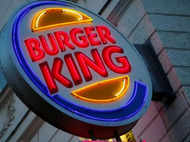 This is why Burger King is asking you to order food from its competitors