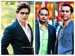 Raj Nidimoru  & Krishna DK's action-thriller
