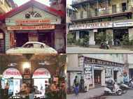 Best Irani Cafes in Mumbai