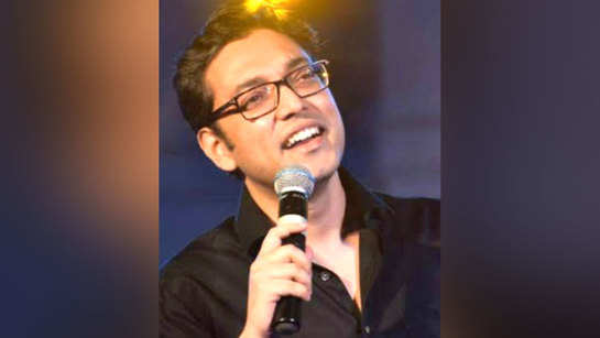 Anupam Roy: Remixes are not a part of my skill  set