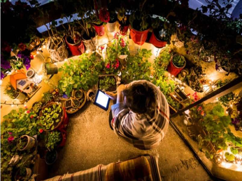 Give Your Balcony A Diwali Makeover With These Decor Ideas The Times Of India