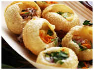 Indore's hygienic Pani Puri vending machine goes viral, foodies are excited