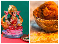 Dhanteras 2020: How to make easy Atta Halwa recipe at home