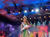 Laura Olascuaga selected as Miss Universe Colombia 2020