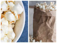 How to make store-like Popcorns at home