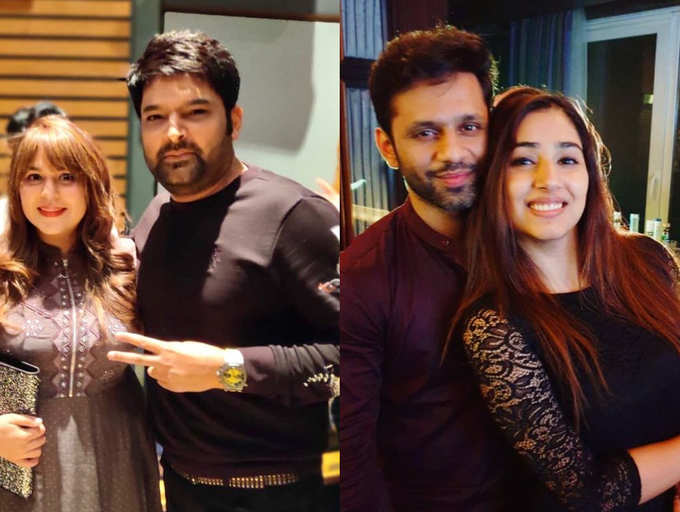 Kapil Sharma Ginni To Be Parents For The Second Time To Rahul Waiting For Disha S Reply Top Newsmakers Of Tv This Week The Times Of India Blow out your candles and make a wish for you and me. kapil sharma ginni to be parents for