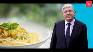 Watch: Italian Ambassador H.E Vincenzo de Luca on Celebrating World Week of Italian Cuisine