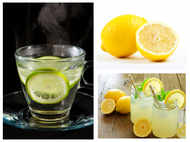 Is sipping lemon water on an empty stomach good or bad?