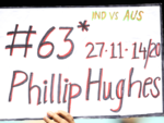 Six years since Phillip Hughes' passing