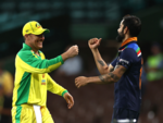 Australia clinch victory against India