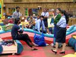 Sanam Shetty and Anitha Sampath's fights with Rio Raj