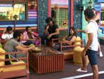 Balaji's comments leave Aari irked