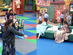 From an ugly spat between Balaji-Archana to Rio Raj facing the heat for his action: This week's major fights in Bigg Boss Tamil 4