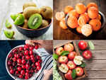 ​Fruits you can eat