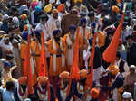 Guru Nanak Jayanti celebrated with fervour