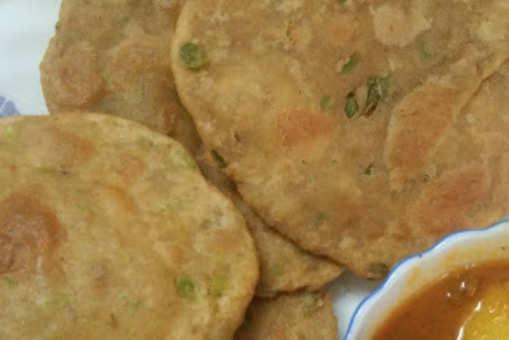 Bengali Kachori