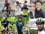 Nakkhul to Arya: Kollywood celebrities who love cycling