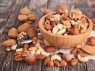High protein nuts you must have daily for quick weight loss