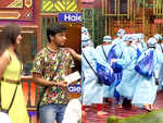 Bigg Boss Tamil 4: From eviction free pass to contestants being evacuated from the house, unusual happenings of this season so far