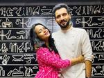 Punit Pathak - Nidhi Moony Singh