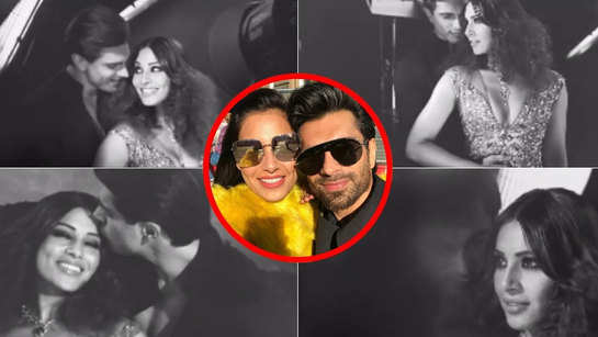 Bipasha Basu shares a romantic video of Karan Singh Grover and herself as she misses her hubby badly