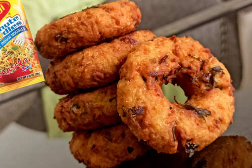 Maggi Donuts