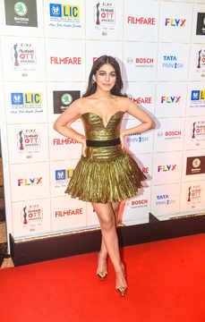 Flyx Filmfare OTT Awards 2020: Red Carpet