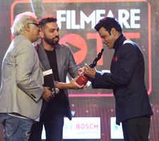 Flyx Filmfare OTT Awards 2020: Winners