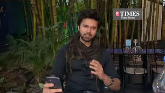 Shakti - Astitva Ke Ehsaas Ki actor Avinash Mukherjee turns into a shayar, pens a beautiful shayari