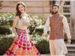 Gauahar Khan - Zaid Darbar's love story