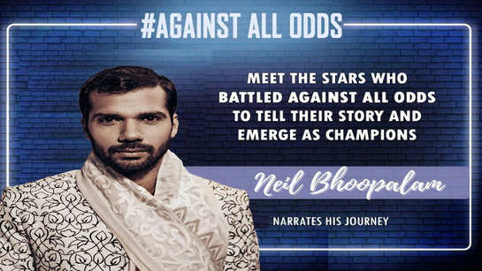 Neil Bhoopalam: My wife and I are working really hard to make a mark in our professions and in our society