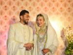 Gauahar Khan-Zaid Darbar get married