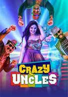 Crazy Uncles